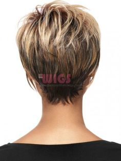 Stacked Bob by Sherri Shepherd - Cheap Synthetic Wigs