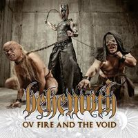 Behemoth - Ov Fire And The Void. Vocal, guitar, bass cover. by matisq on SoundCloud