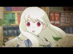 """▶ 【VOCALOID IA】Imagination Forest """"想像フォレスト""""【PV】 - YouTube"""