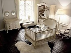 This is beautiful! I will pay someone to find this crib for me!