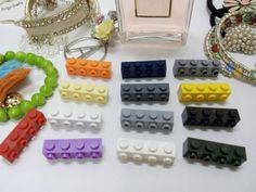 Wholesale Plastic Irregular Shape Enlighten Bricks DIY Children Toys 200pcs/lot Multicolor