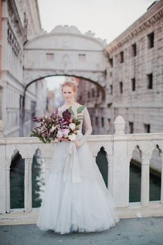 Creative Direction by A Very Beloved Wedding | Images by Sandra Åberg Photography - An Elegant, Timeless & Unique Styled Wedding Shoot From Venice, Italy | Creative Direction by A Very Beloved Wedding | Sandra Åberg Photography