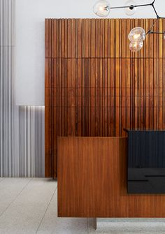 333 Lobby | Murdock Solon Architects....