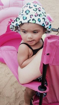Jasmine Isabella. My beautiful mixed baby girl. Mixed babies are beautiful. Mexican mommy, African American daddy