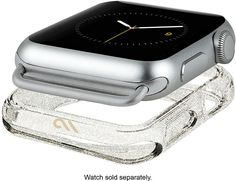 Case-Mate - Sheer Glam Bumper for Apple Watch™ 42mm