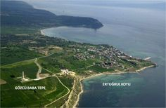 Muharebe Alanları Gezi Güzergâhı Üzerinde Yer Alan Önemli Mevkiler (Gelibolu – Eceabat – Tarihi Milli Park) – Bölüm 43 - http://canakkalesehitlikgezileri.com/muharebe-alanlari-gezi-guzergahi-uzerinde-yer-alan-onemli-mevkiler-gelibolu-eceabat-tarihi-milli-park-bolum-43/