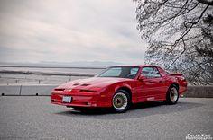 1988 Pontiac Firebird Transam