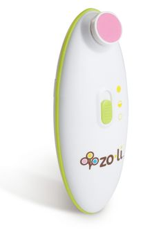 The Buzz on Baby Nails #kids #cutekidsstuff #ideasforkids #baby