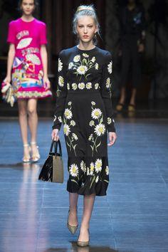 Подиум / Dolce & Gabbana / 2016 SS». Обсуждение на LiveInternet - Российский Сервис Онлайн-Дневников