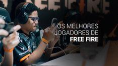 Melhores jogadores de Free Fire: veja 7 craques brasileiros Everton, Premier League, Movie Posters, Movies, Free, E Sports, Activities, Athlete, Films