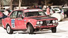 MOTORCLASSIC | Alfa Romeo Alfetta Berlina
