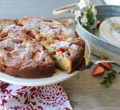 strawberry ricotta cake_blog_3