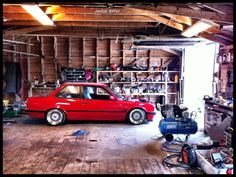 BMW from all over the world Appreciation thread - Page 27 - StanceWorks Garage Bike, Dream Car Garage, Garages, Bmw E30 Stance, Bmw E30 325, Bmw E30 Coupe, 135i, Bmw Wagon, Japan Cars