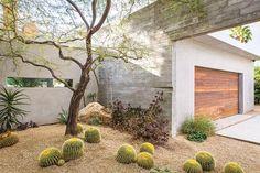 Ideas para diseñar jardines deserticos