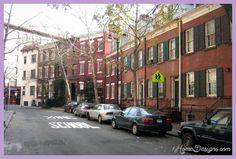 nice 4–10 GROVE STREET NEW YORK