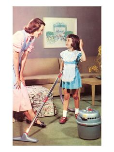 No One Respects Homemaking Anymore-ie-family traditions--love this lady's site