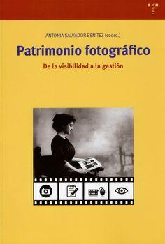 Patrimonio fotográfico. De. Trea