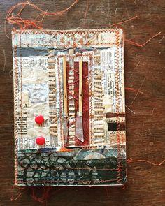 Sketchbook by Anne Bagby