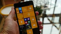 Lumia 950 XL: Windows 10 phone heavily discounted 40% at Microsoft Store for limited time : Microsoft Store is offering a super deal on its Lumia 950 XL phone for holiday shoppers looking for a Christmas or Hanukkah gift. The smartphone is on sale for $299 for a limited time, while the discounted Lumia 950 …
