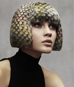 Hair Haare von Angelo Seminara How To Reducing Childcare Costs Next to rent or mortgage payments, ch Creative Hairstyles, Up Hairstyles, Blonde Color, Hair Color, Hair Stenciling, Angelo Seminara, Avant Garde Hair, Medium Blonde, Fantasy Hair