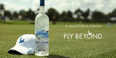Tradition endures after 99 years at the Masters. #FlyBeyond