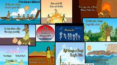 thetereomāoriclassroom  Up to date resources for teachers and learners of te reo Māori.