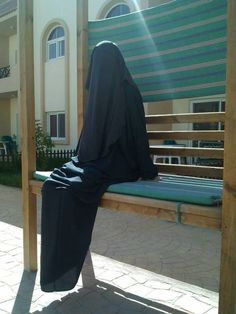 jilbab, hijab, and muslim image