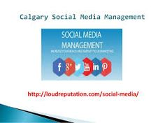 Social Reputation Management Calgary
