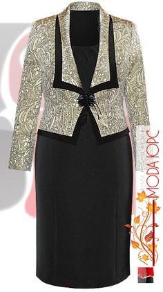 МОДНОЕ ЛЕТО ДЛЯ ШИКАРНЫХ ЖЕНЩИН.. Обсуждение на LiveInternet - Российский Сервис Онлайн-Дневников African Wear, African Dress, African Fashion, Women Church Suits, Suits For Women, Dress Suits, I Dress, Big Girl Fashion, Womens Fashion