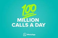 UNIVERSO NOKIA: Chiamate VoIP record quelle WhatsApp