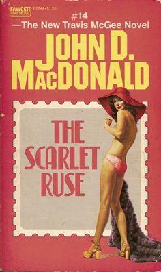 McGinnis, The Scarlet Ruse