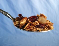 Recipe of the Day: Homemade Granola
