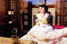 when they were holing on to each other like that my heart was soo joyful i thought the happiness was going to explode out of me  - Empress KI