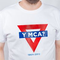 Y MCA?    Our tribute to Adam Yauch a.k.a. MCA of Beastie Boys. w/ @Bene965