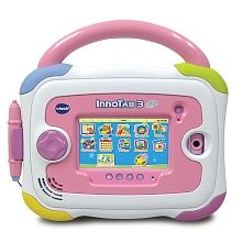 Vtech - InnoTab 3 Baby - Pink - French Edition