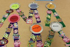 Girl Scouts can earn a variety of badges throughout the year. Let me say that another way. The girls can earn A LOT of badges. Seriously,...