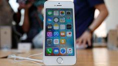 Un hombre asegura ser el verdadero inventor del iPhone y demanda a Apple   Radio Panamericana