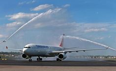 Turkish airlines fly to Boston