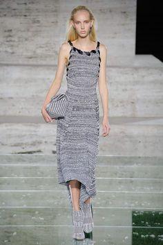 The Pink Pineapple: Milan Fashion Week day 4 Salvatore Ferragamo, Vogue, Spring Summer 2018, Fashion Show, Runway, Pink, Collection, Dresses, New York Fashion