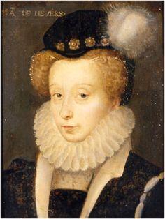 Анриетта или Генриетта Клевская (Henriette de Clèves;31.10.1542-24. 06.1601,Невер)ст.дочь 1-го герц. Неверского,наследница Невера и Ретеля,двоюр.сестра Генриха Наваррского,близкая подруга его жены Маргариты.Ее младш. сестрами были Екатерина(жена герцога Гиза)и Мария (жена принца Конде).Екатерина Медичи подобрала ей в мужья троюр. брата-благородного,рыцарствен. ,но безземельного итальянца, Лодовико Гонзага,с к-рым соч. браком в 1565.В браке род.5 детей.