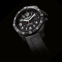 Breitling Introduces Entry-Level Colt Skyracer in Carbon Composite