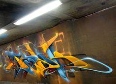 Graffiti Art/Murals