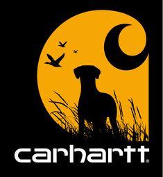 Carhartt Dogs T-Shirt Design