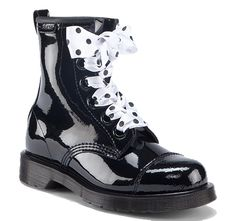 The Everyday Goth: Dr Martens Lust