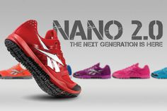 Reebok Nano 2.0