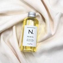 ヘアオイル ナプラ N ポリッシュオイル の人気の理由と使い方を大