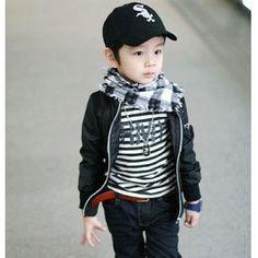 HX fashionable children's clothes