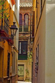 Luz de Sevilla