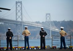 Best of California: Fleet Week | San Francisco, CA. Every year over Columbus Day Weekend - a must see.
