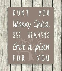"""Don't You Worry Child"" - Swedish House Mafia"